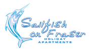 Sailfish on Fraser
